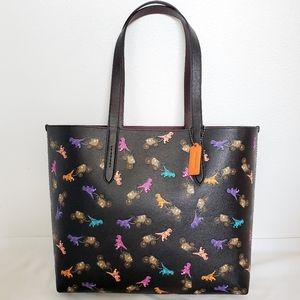 NWT Coach Rexi and Coach tote